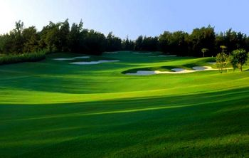 Haikou Meishi May Flower Golf Package