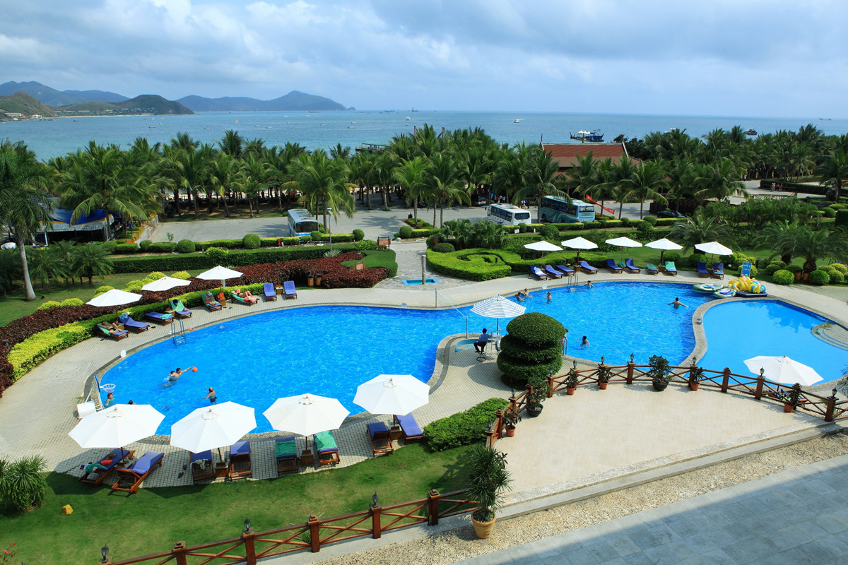 14Liking Resort Sanya Dadonghai Bay
