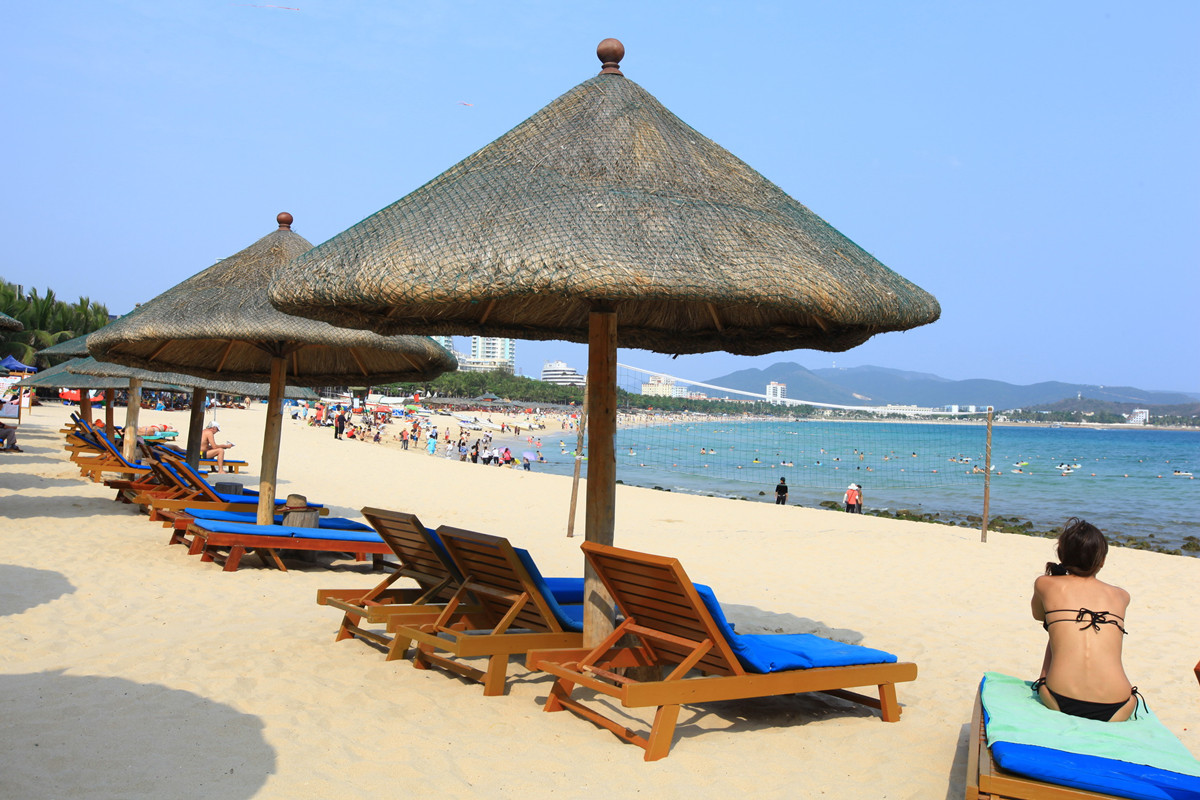 15Liking Resort Sanya Dadonghai Bay