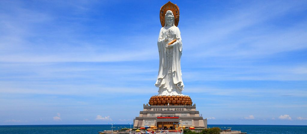 Brunei to Hainan Island 4 nights Package