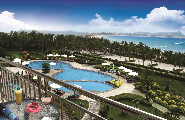 Hotel Liking Resort Sanya 4 (China, Hainan): reviews 1