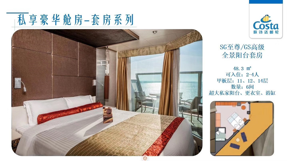 Costa Romantic Cruise Trip to Da Nang Vietnam and Nansha Guangzhou China from Sanya Hainan Island