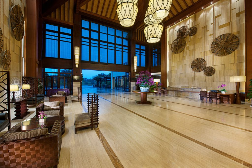 Grand Metro Park Resort & Spa Sanya Yalong Bay