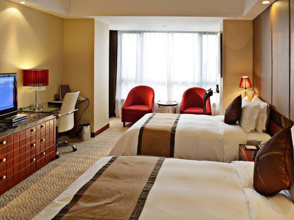 Haikou Mingguang Hotel Hainan Island5