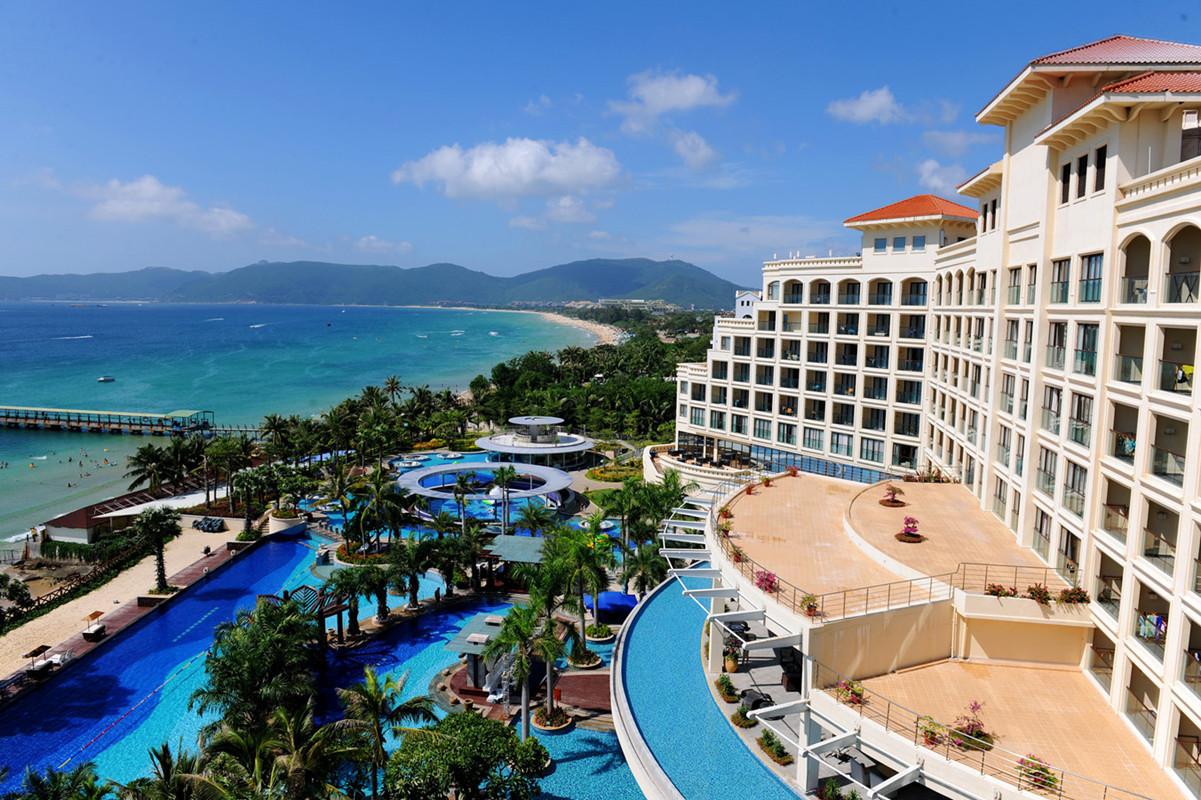 Holiday INN Resort Yalong Bay1