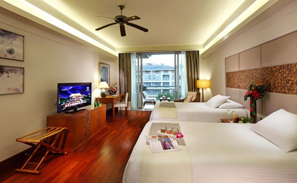 Huayu Resort & Spa Sanya Yalong Bay Hainan Island China
