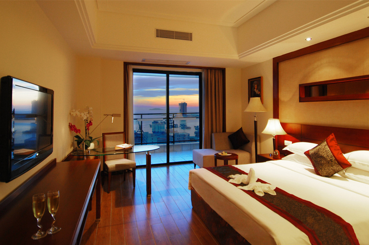 International Hotel Sanya Downtown Hainan Island6