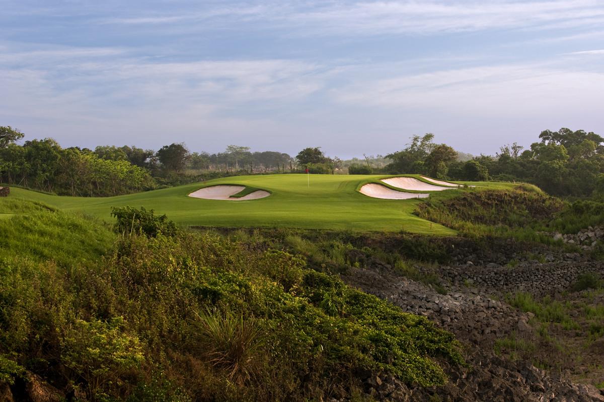 Mission Hills China Golf Tour