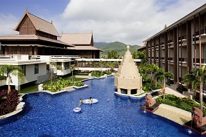 Pullman Villas & Resort Sanya Yalong Bay Hainan Island