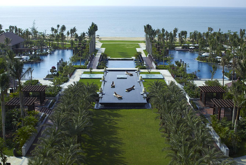 Renaissance Resort Sanya Haitang Bay28