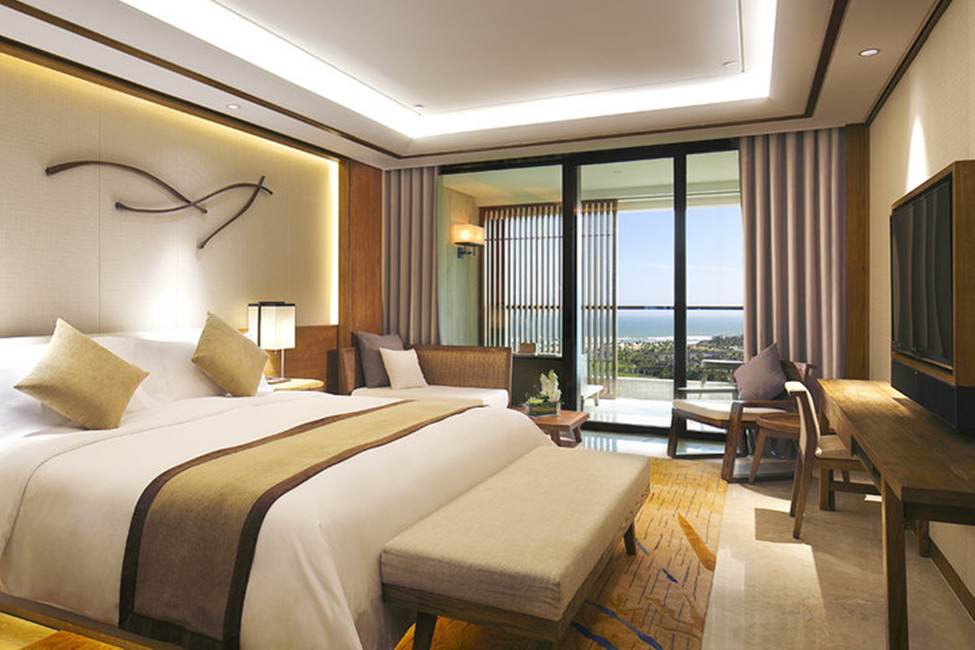 Ritz-Carlton Resort Yalong Bay Sanya Hainan Island5 (4)