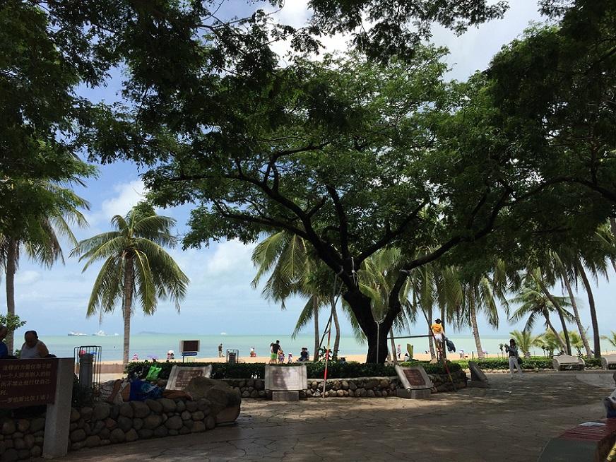 Sanya Bay (11)