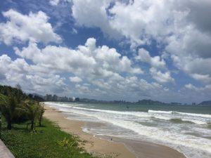 Sanya Bay Beach Hainan Island