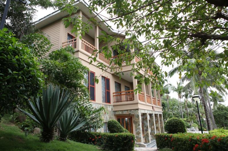 Sanya Nanshan Hotel9