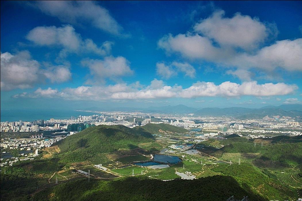 Hainan Island Tour Package