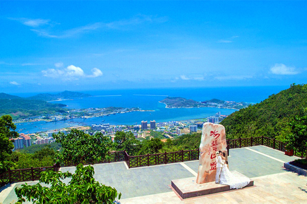 6 Days 5 Nights Hainan Travel Package from Japan