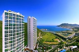Serenity Coast Resort Sanya Luhuitou Peninsula Hainan Island