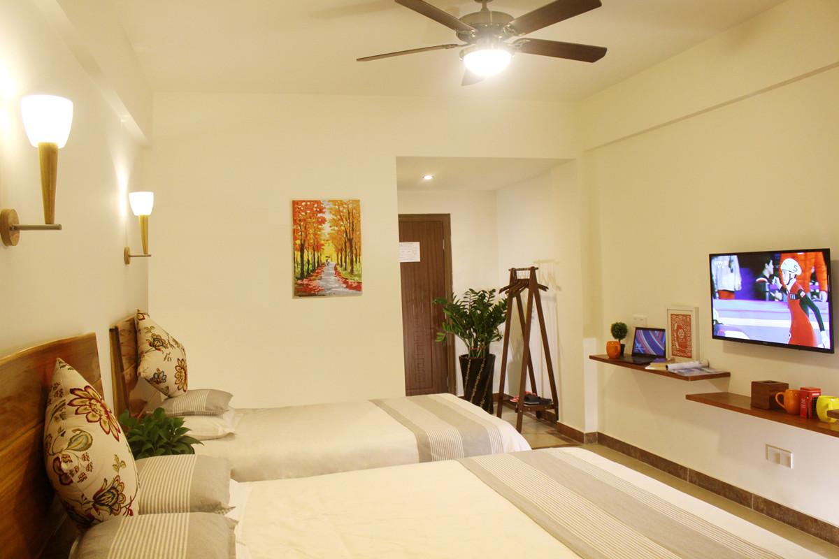 Sunny Sanya Destination Hotel Haitang Bay Hainan7