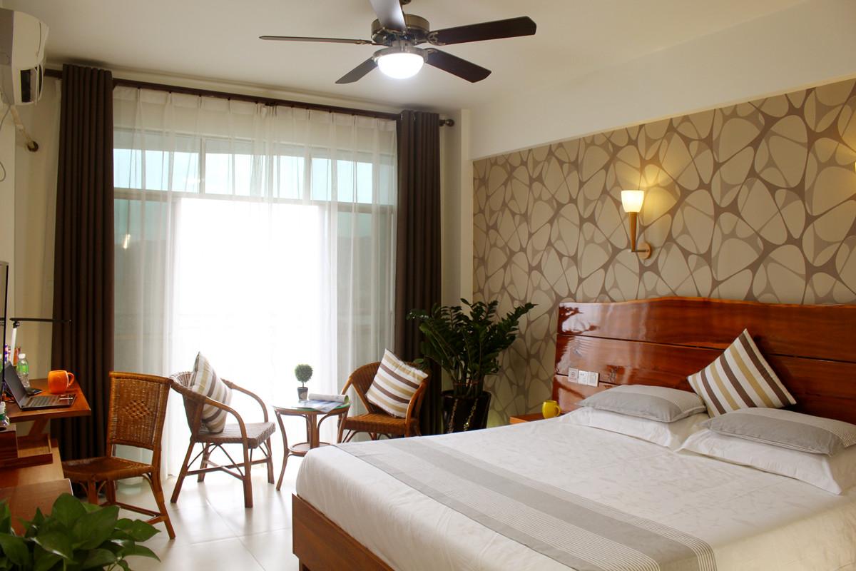 Sunny Sanya Destination Hotel Haitang Bay Hainan9