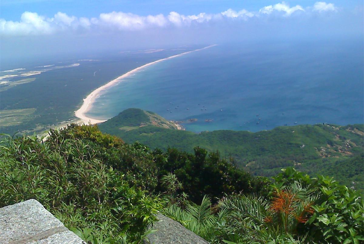 Tongguling Wenchang Hainan Island4