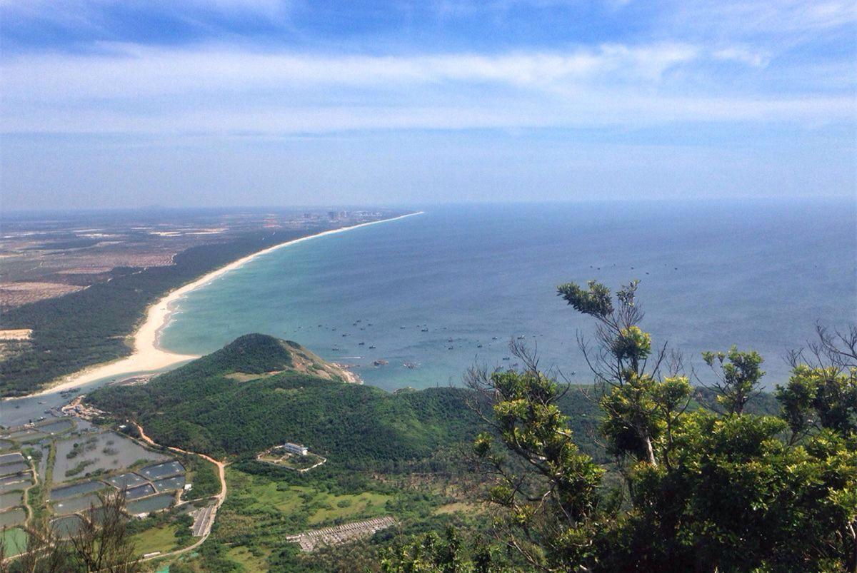 Tongguling Wenchang Hainan Island