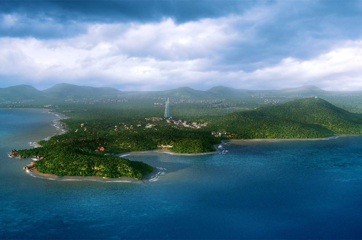 Tongguling Wenchang Hainan Island7