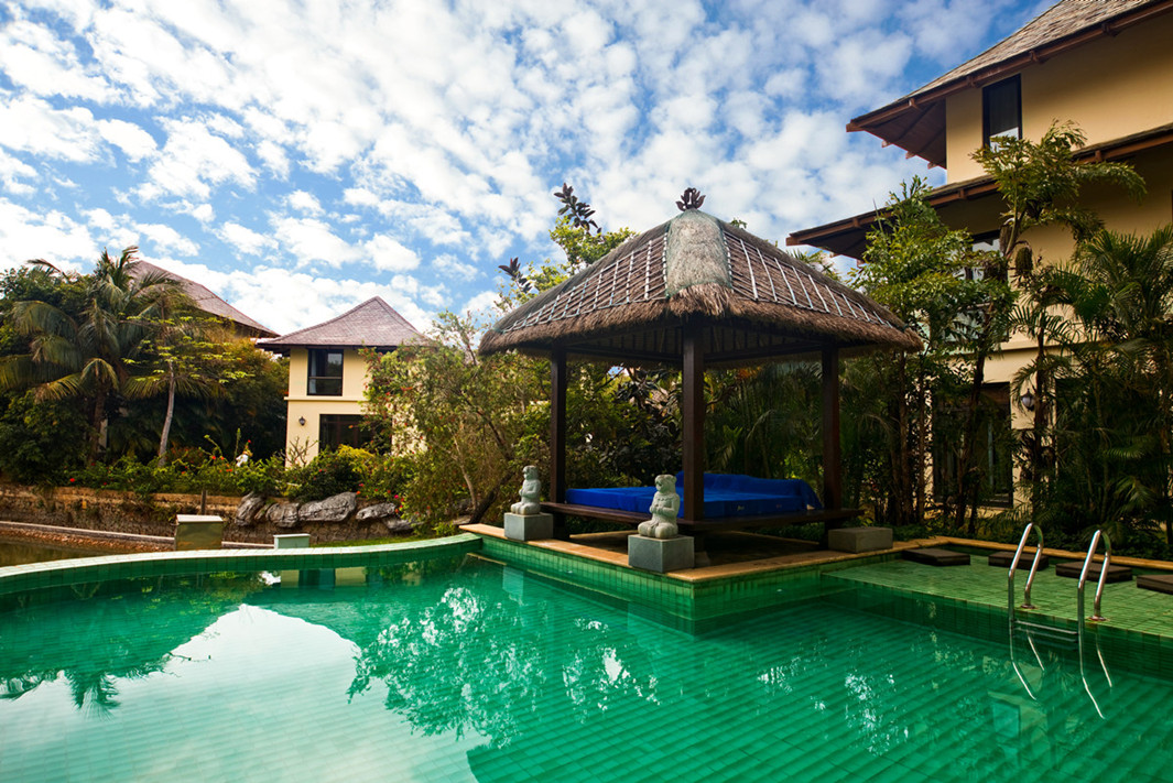 Villa Resort Yalong Bay18