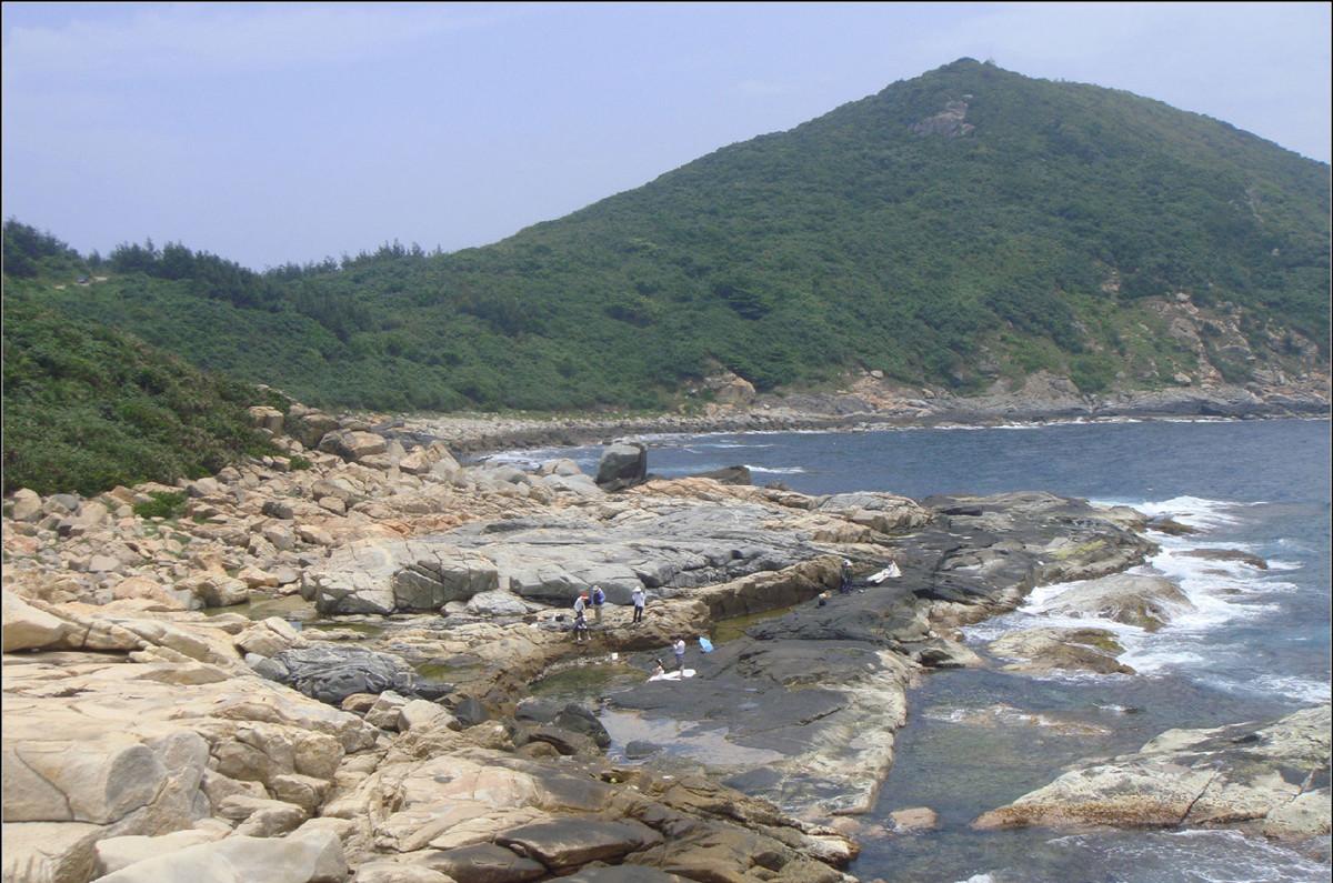 Wenchang Stone Park Hainan Island11