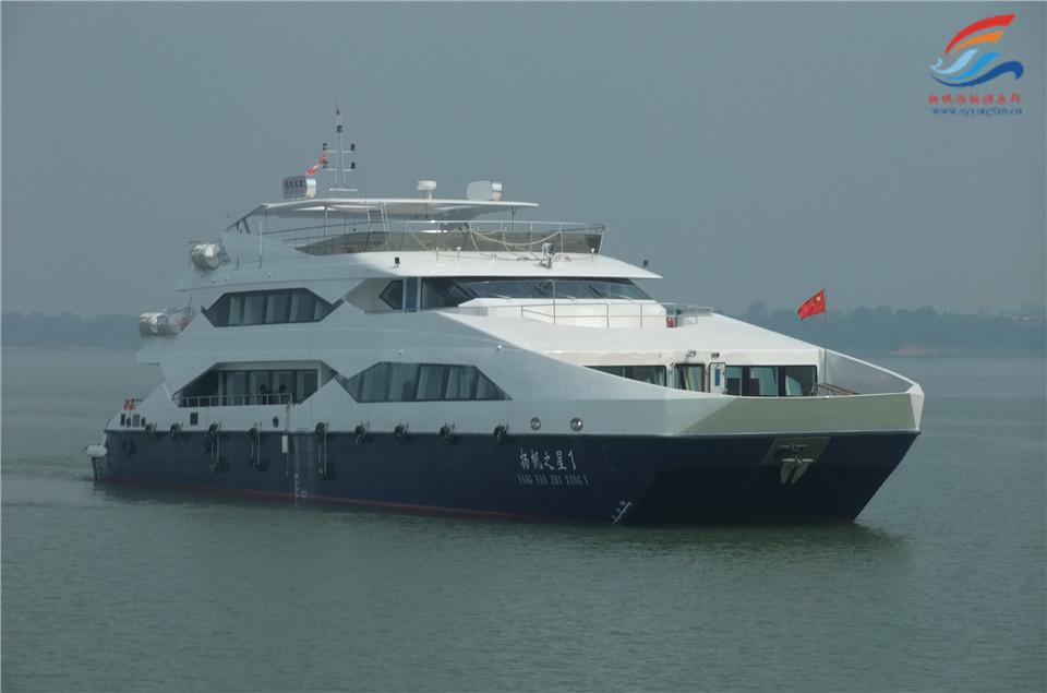 Yangfan Star Sanya Hainan Island2
