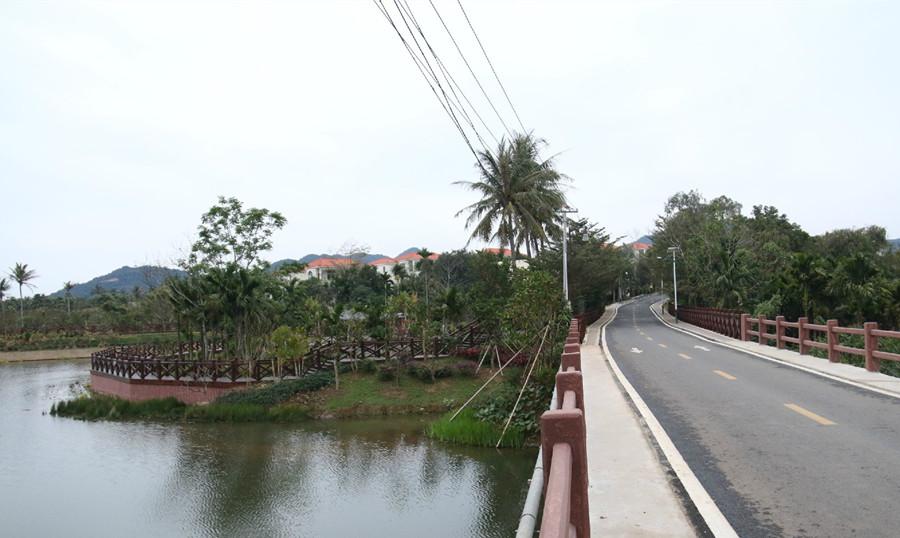 Zhong Liao Village Sanya Hainan Island2
