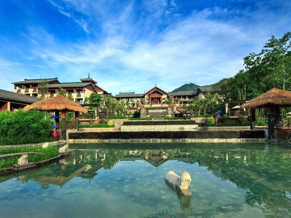 Hilton Baoting