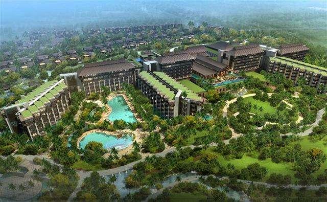 Hilton Webchang